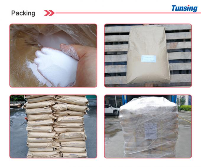 PES Polyester Hot Melt Adhesive Powder For Heat Transfer , 80-170 μM Thickness