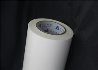 Low Temperature EVA Hot Melt Adhesive Film 0.05mm Thickness For Wood Paper Fabrics