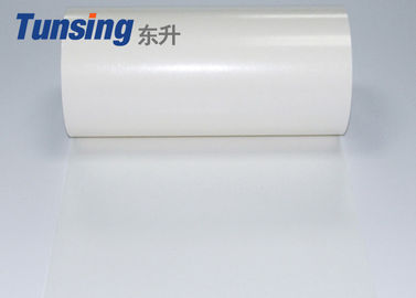 Bra Glue 3412 Hot Melt Adhesive Film For Textile Fabric / Lycra Spandex Custom