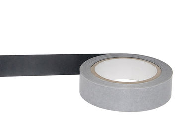 White Translucent Hot Melt Adhesive Tape Glassine Release Paper Physical Form