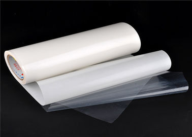 0.1mm * 50cm * 100yards per roll sky blue transparent for nylon bonding polyamide hot melt adhesive film adhesiveglue