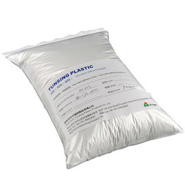 Polyurethane Hot Melt Adhesive Powder 80-200 Micron For Heat Transfer Screen Printing