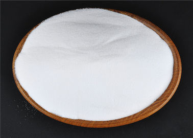 White Color Hot Melt Adhesive Powder Polyester Fabric Glue For Heat Transfer