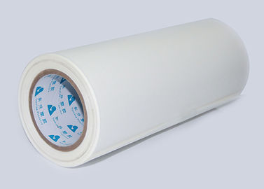 Embroidery Patch Tpu Hot Melt Adhesive Film 138cm Width Flat Press Strong Adhesion