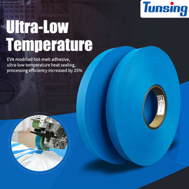 Low Temperature EVA Hot Melt Adhesive Film Medical Protective Clothing Applied