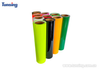 15s Press HTV Heat Transfer Vinyl Film For Clothing