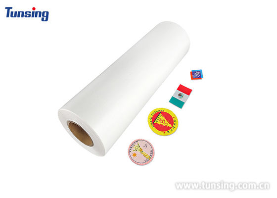 EAA 0.98g/cm3 Hot Melt Glue Film For Embroidery Patch