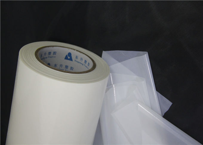 Heat Transfer Hot Melt Adhesive Sheets , Strong Adhesion Eva Adhesive Film