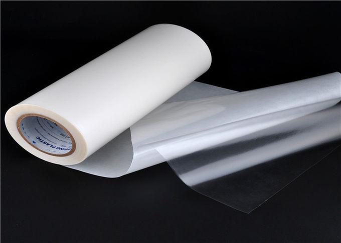 Vinyl Temperature Hot Melt Adhesive Sheets Sensitive 100 G